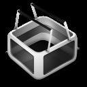 Cart black-128