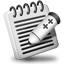 Whack Notepad icon