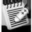 Whack Notepad Icon