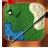 Golf wooden-48