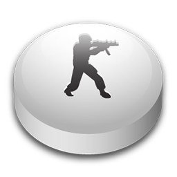 Counter Strike puck