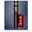 Rar gold blue-128