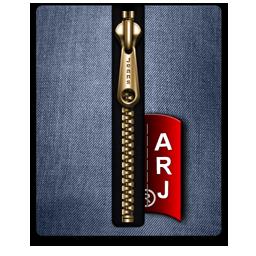 Arj gold blue