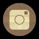 Retro Instagram Rounded
