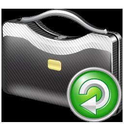 Briefcase Reload