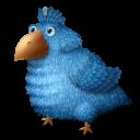 Amathaon Bird-128