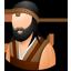 Barbarian Male-64