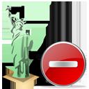 Statue of Liberty Delete-128