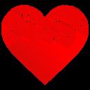 Heart Swirl-128
