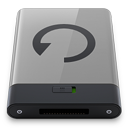 HDD Grey Backup B-128