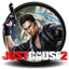 JustCause 2 Icon