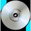 Blank disc Icon