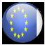 European Union Flag-64