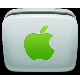 Mac Apple Folder