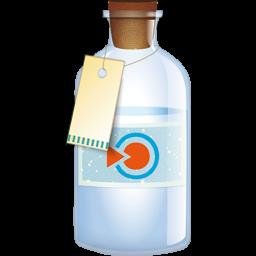 Blinklist Bottle