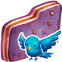 Birdie Violet Folder-128