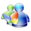 Msn Messenger Butterfly icon