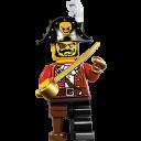 Lego Pirate-128