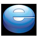 Internet Explorer puck-128