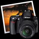 Nikon D40 iPhoto-128