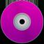 Blank Purple Icon