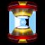 Full Ironman Trash icon