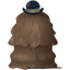 Cousin Itt icon