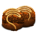 Persian Fancy Cookie-128