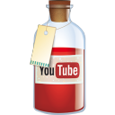 Youtube Bottle-128