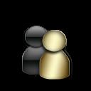 Messenger Gold-128