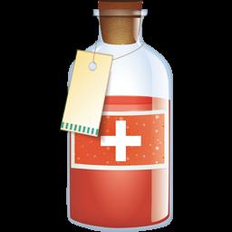 Addthis Bottle