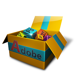 Dock Adobe Box