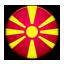 Flag of Macedonia-64