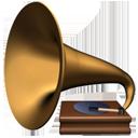 Gramophone-128