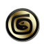 Gold 3Dmax icon