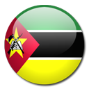Mozambique Flag-128