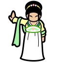 Dolled up Toph-128
