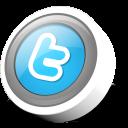 Twitter button-128