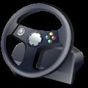 Gaming Wheel-128