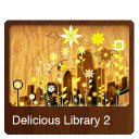 Delicious Library 2 Alt-128