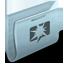 Comics folder icon