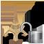Eiffel Tower Unlock Icon