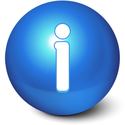 Ball Info Icon Download I Like Buttons Icons Iconspedia