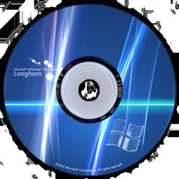 Longhorn Disc