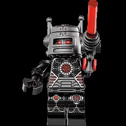 Lego Bad Robot