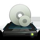 CD ROM Drive 3D-128
