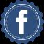 Facebook Vintage icon