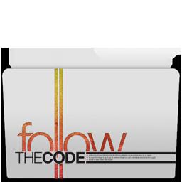 Dexter The Code folder