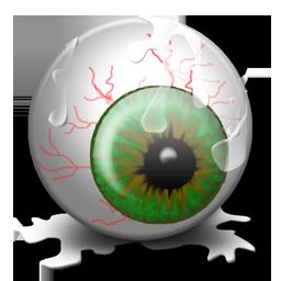 Eye-256