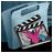 Onibari Light icon pack